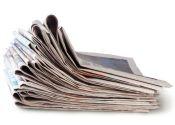 Persberichten schrijven voor de griffie
