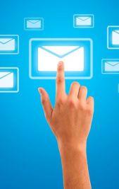 Brieven en e-mails schrijven